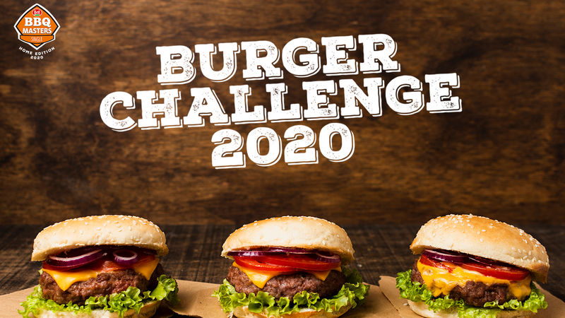 Bell BBQ Single Masters –<br>Burger Challenge 2020