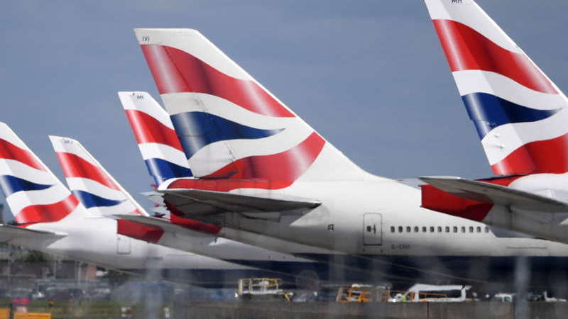 British-Airways-Mutter IAG mit weiterem Milliardenverlust