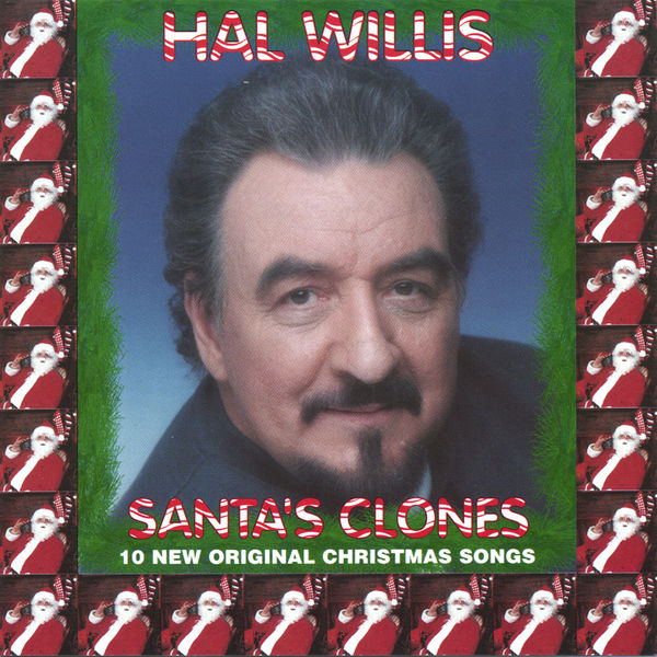 HAL WILLIS - LET'S GO FOR A SLEIGH RIDE-