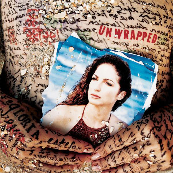 GLORIA ESTEFAN - WRAPPED-