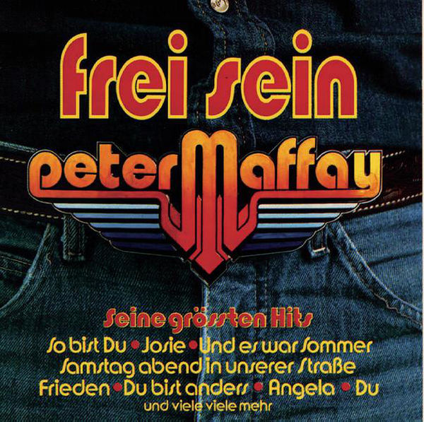 PETER MAFFAY - SO BIST DU
