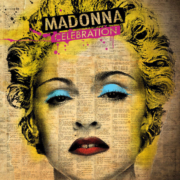 MADONNA - WHO'S THAT GIRL-