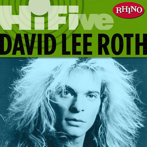 DAVID LEE ROTH - JUST A GIGOLO-