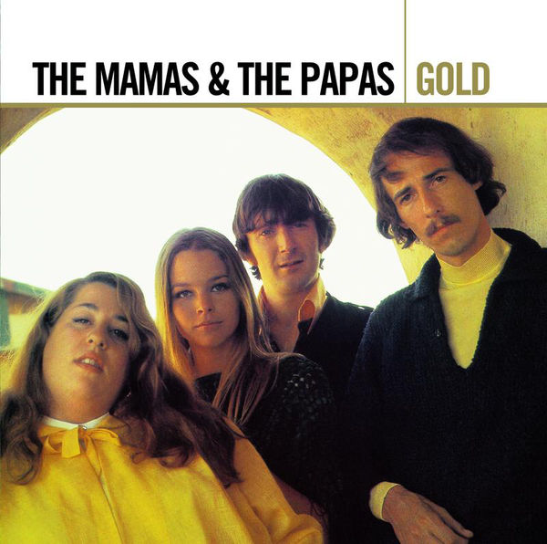 THE MAMAS & THE PAPAS - MONDAY MONDAY