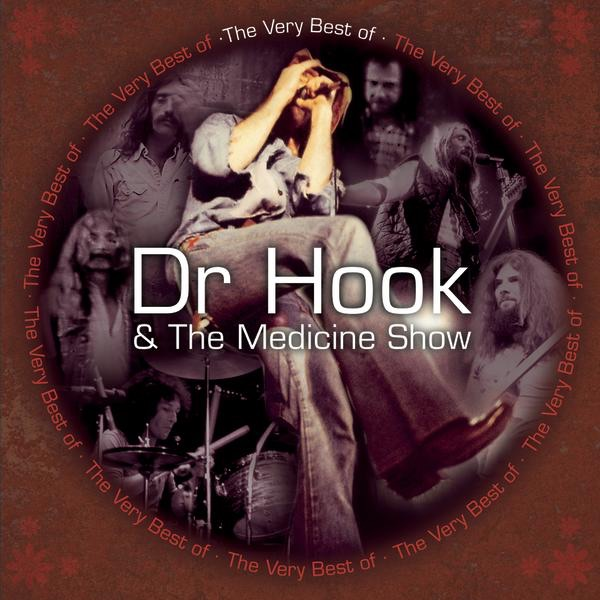 DR. HOOK AND THE MEDICINE SHOW - SYLVIA'S MOTHER