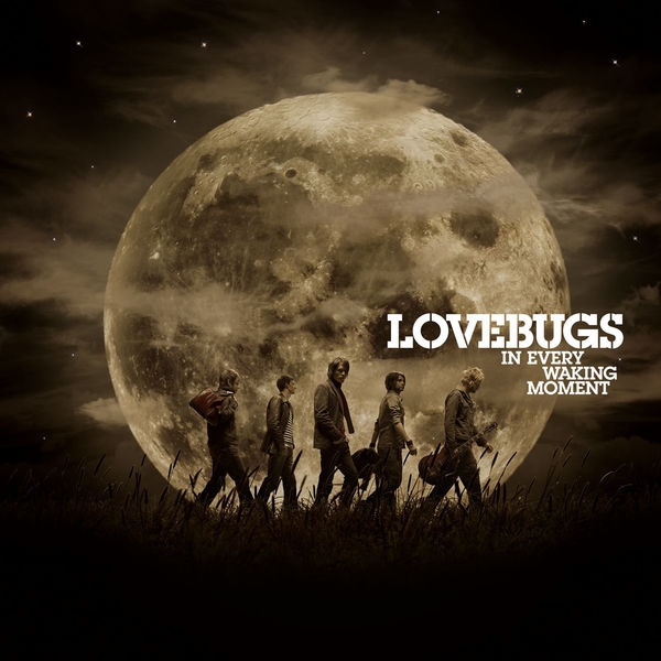 LOVEBUGS FEAT. LENE MARLIN - AVALON