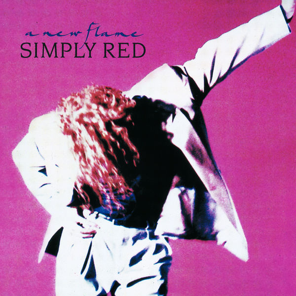 SIMPLY RED - IF YOU DON'T KNOW ME BY NOW-