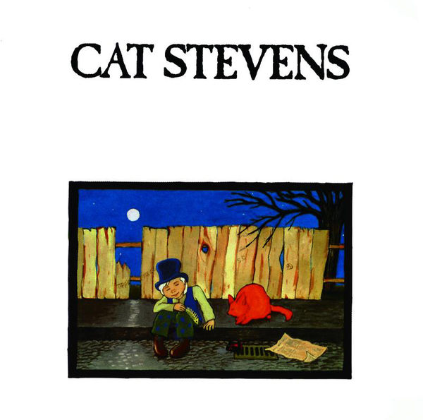 CAT STEVENS - MORNING HAS BROKEN