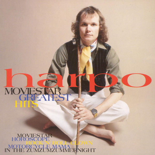 HARPO - MOVIESTAR