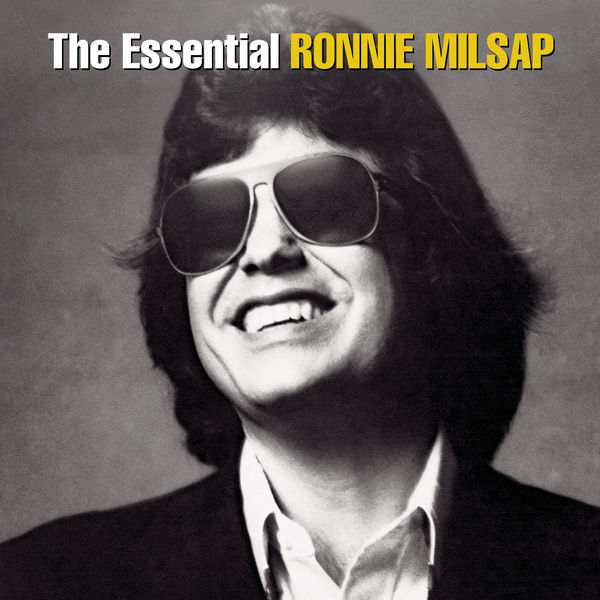 RONNIE MILSAP - IT WAS ALMOST LIKE A SONG-