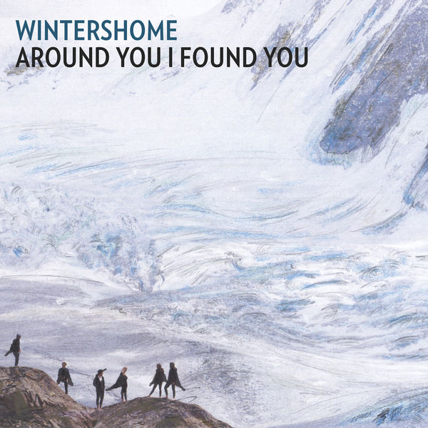 WINTERSHOME - WHERE IT BEGINS