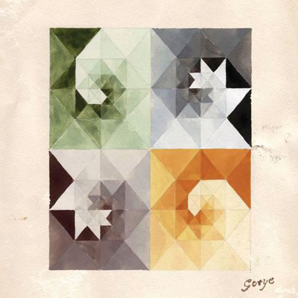 GOTYE FEAT. KIMBRA - SOMEBODY THAT I USED TO KNOW