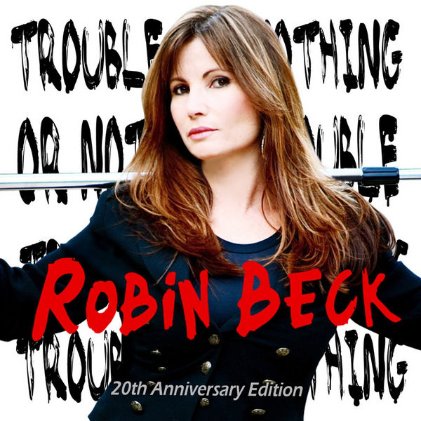 ROBIN BECK - FIRST TIME