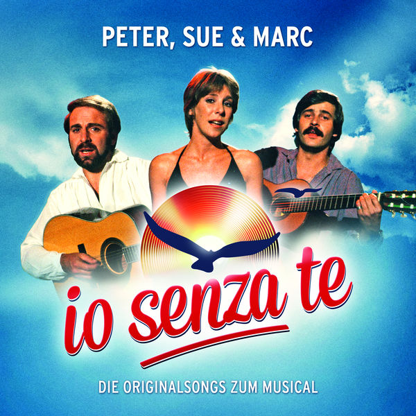 PETER, SUE & MARC - LOVE WILL FIND A WAY