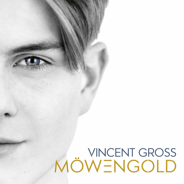 VINCENT GROSS - DIESER BEAT